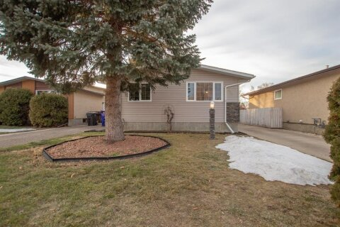 House for sale at 22 Staffordville  Cres N Lethbridge Alberta - MLS: A1052286