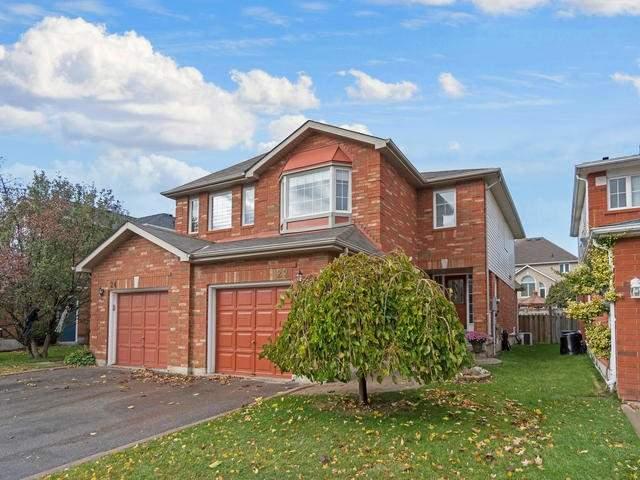 Sold: 22 Standish Street, Halton Hills, ON