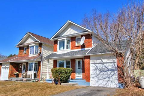 House for sale at 22 Stanley Dr Port Hope Ontario - MLS: X4397864