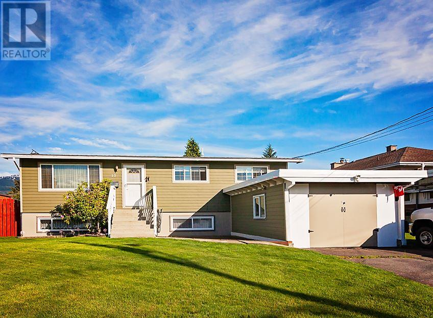 Removed: 22 Stein Street, Kitimat, BC - Removed on 2020-07-27 23:27:25