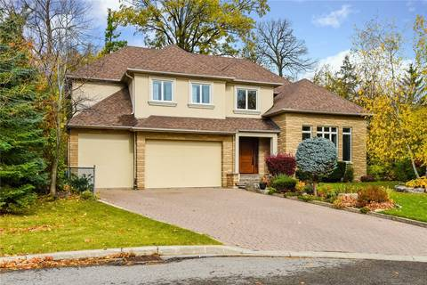 House for sale at 22 Stockdale Cres Richmond Hill Ontario - MLS: N4369522