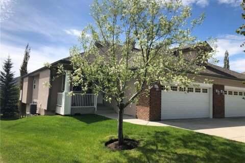 Townhouse for sale at 22 Straddock Villas SW Calgary Alberta - MLS: A1038365