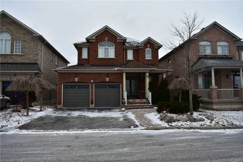 House for rent at 22 Stricker Ave Markham Ontario - MLS: N4671635