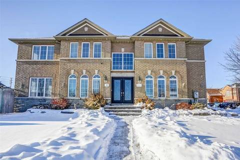 House for sale at 22 Summer Valley Dr Brampton Ontario - MLS: W4696579