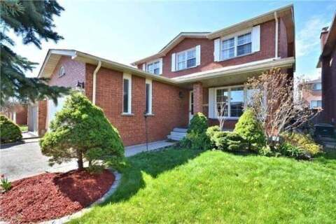 House for sale at 22 Sunforest Dr Brampton Ontario - MLS: W4868230