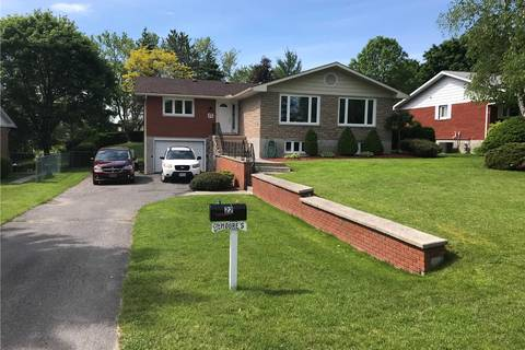 House for sale at 22 Tanner Rd Trent Hills Ontario - MLS: X4432014