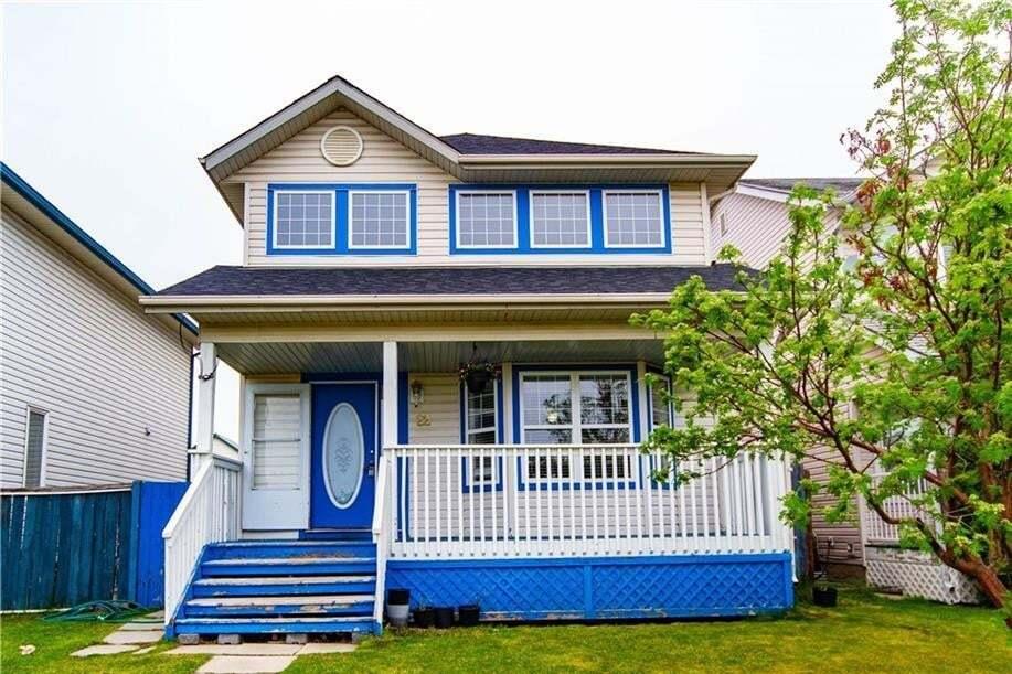 House for sale at 22 Tarington Pa NE Taradale, Calgary Alberta - MLS: C4299494