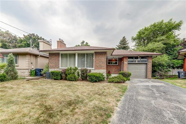 Sold: 22 Tewsley Place, Toronto, ON