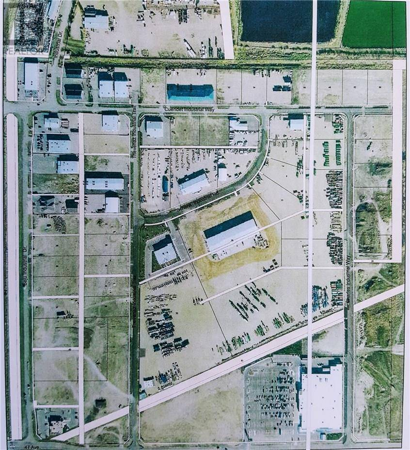 Residential property for sale at 22 Thevenaz Industrial Tr Sylvan Lake Alberta - MLS: ca0114079