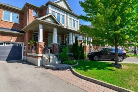Townhouse for sale at 22 Thistle Ave Richmond Hill Ontario - MLS: N4659583