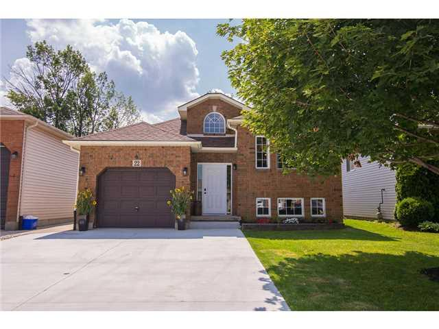 Removed: 22 Thistlemoor Drive, Caledonia, ON - Removed on 2017-09-06 22:09:40