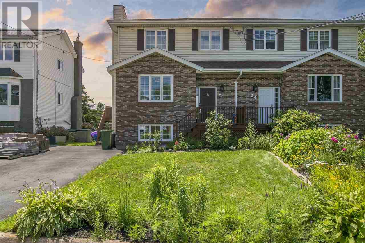 Removed: 22 Tiger Maple Drive, Timberlea, NS - Removed on 2020-07-24 23:30:47