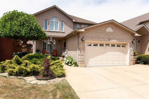 House for sale at 22 Timothy Pl Hamilton Ontario - MLS: X4828126