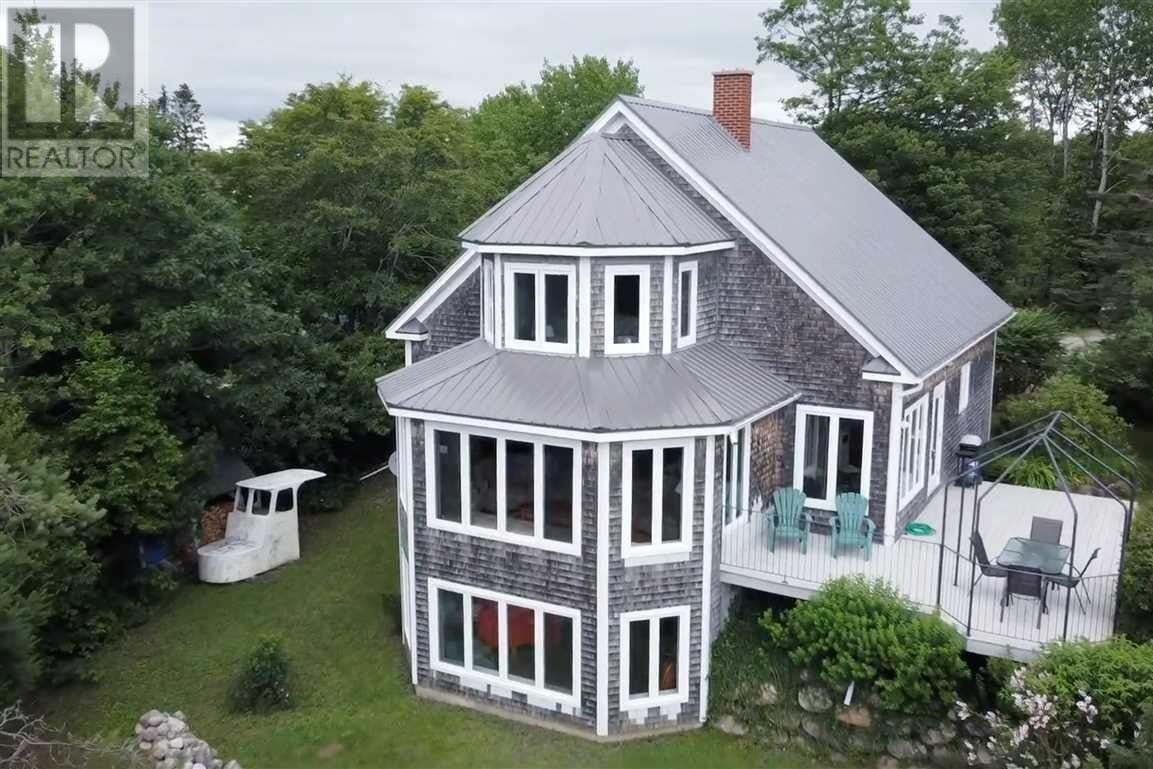 House for sale at 22 Tops'l Ln Chester Nova Scotia - MLS: 202013068