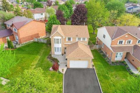 House for sale at 22 Torrance Wood Brampton Ontario - MLS: W4813858