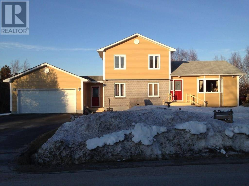 House for sale at 22 Townview Dr Glovertown Newfoundland - MLS: 1212875