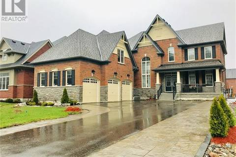 House for sale at 22 Trail Blvd Springwater Ontario - MLS: 30730669