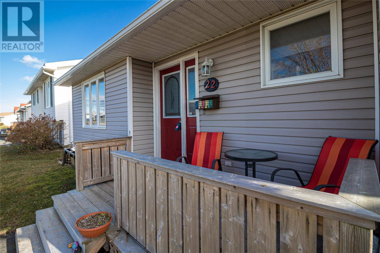House for sale at 22 Trails End Dr Paradise Newfoundland - MLS: 1212079