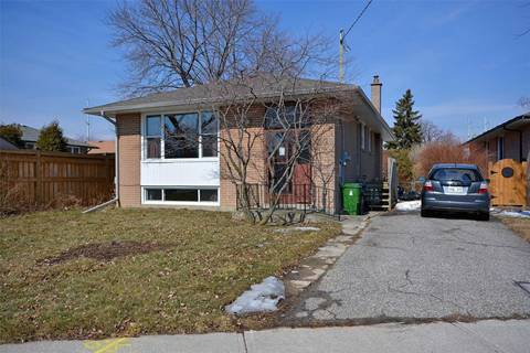 House for sale at 22 Tralee Ave Toronto Ontario - MLS: E4388798
