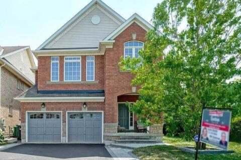 House for sale at 22 Treegrove Cres Brampton Ontario - MLS: W4826804