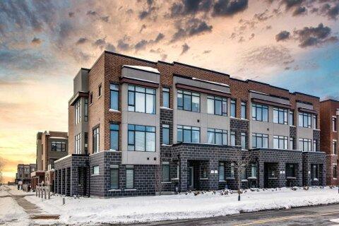 Townhouse for sale at 22 Troon Ave Vaughan Ontario - MLS: N5080030
