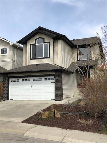 House for sale at 22 Tuscany Ridge Vw Northwest Calgary Alberta - MLS: C4263190