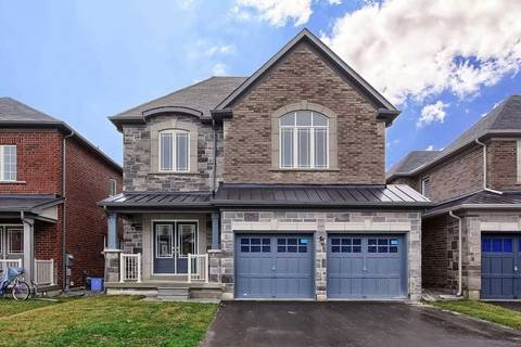 House for sale at 22 Tyndall Dr Bradford West Gwillimbury Ontario - MLS: N4441006