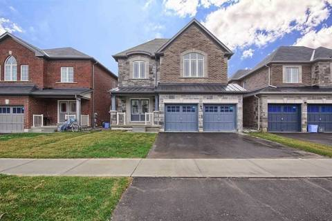 House for sale at 22 Tyndall Dr Bradford West Gwillimbury Ontario - MLS: N4542389