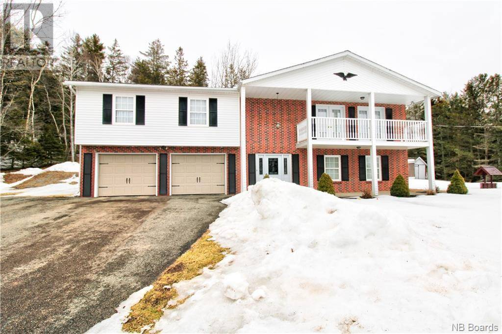 House for sale at 22 Valleyview Cres Plumweseep New Brunswick - MLS: NB041759
