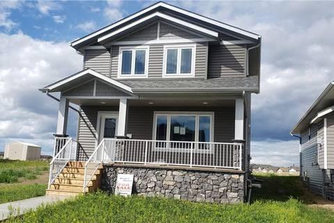 House for sale at 22 Valmont St Blackfalds Alberta - MLS: ca0172892