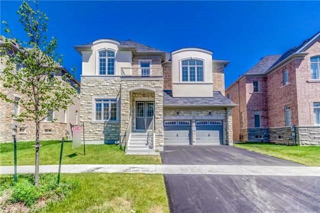 Sold: 22 Venue Road, Brampton, ON