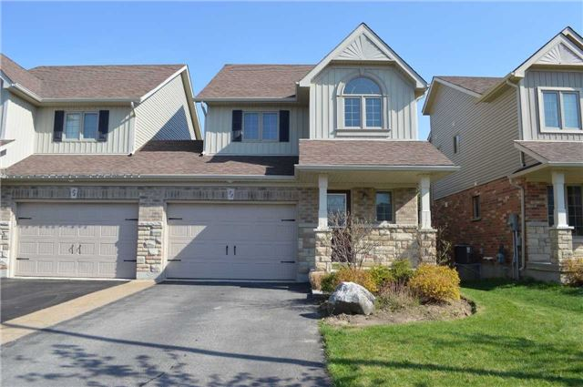Sold: 22 Victor Large Way, Orangeville, ON
