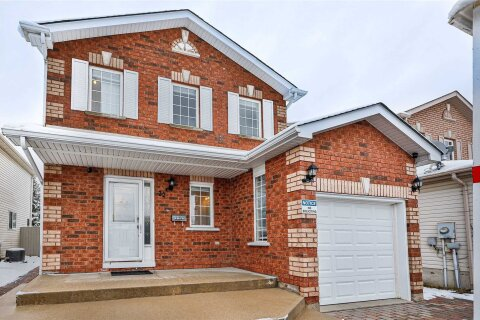 House for sale at 22 Victorway Dr Barrie Ontario - MLS: S4998391