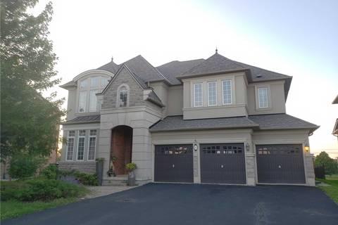 House for sale at 22 Violetridge Ct Brampton Ontario - MLS: W4521270