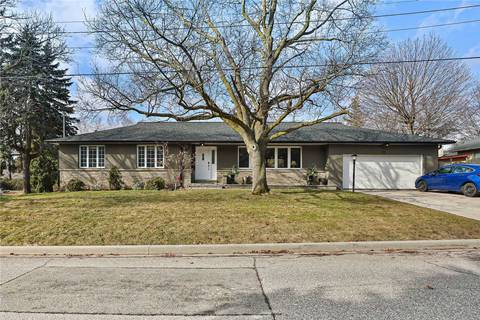 House for sale at 22 Vistaview Blvd Vaughan Ontario - MLS: N4727516