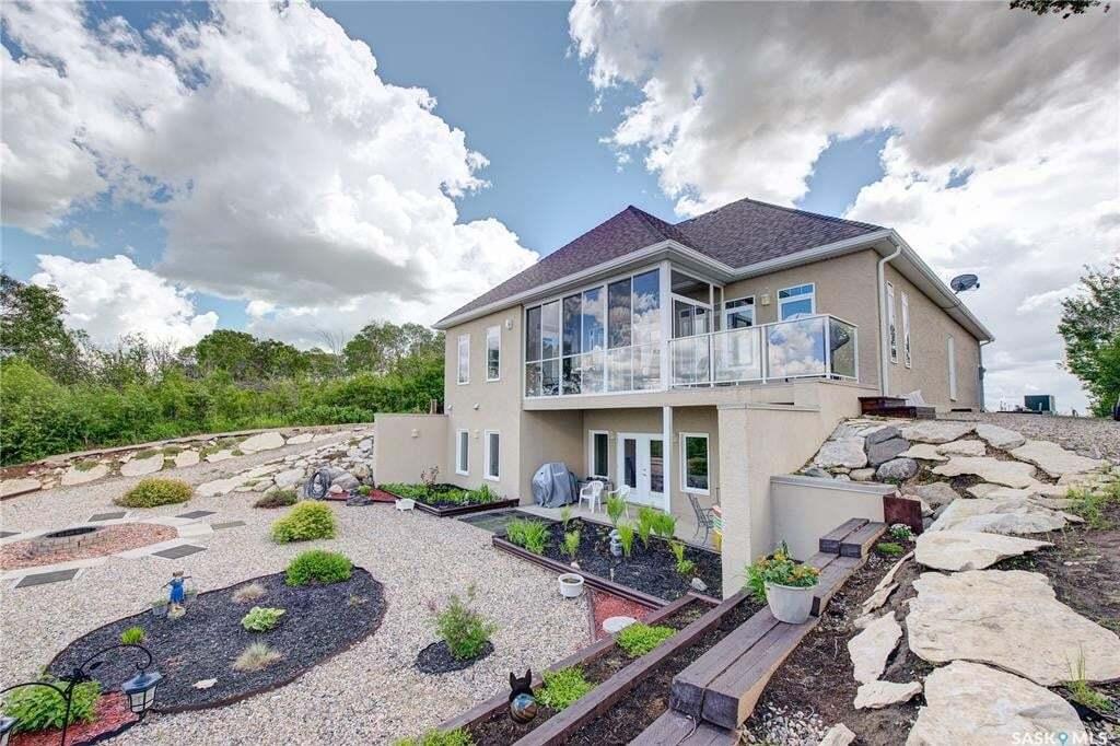 House for sale at 22 Wakonda Dr Wakaw Lake Saskatchewan - MLS: SK813261