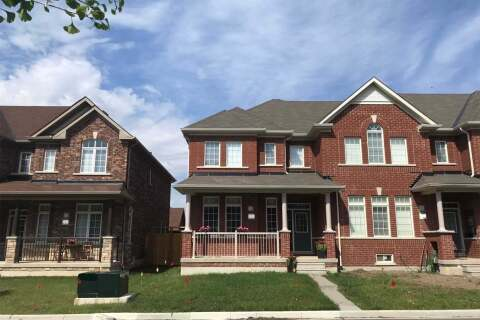 Townhouse for rent at 22 Walter Proctor Rd East Gwillimbury Ontario - MLS: N4782792