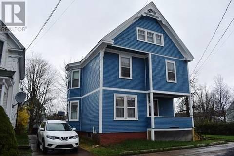 House for sale at 22 Washington St Bridgetown Nova Scotia - MLS: 201905704