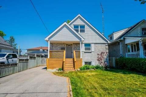 House for sale at 22 Wayne Ave Oshawa Ontario - MLS: E4807630