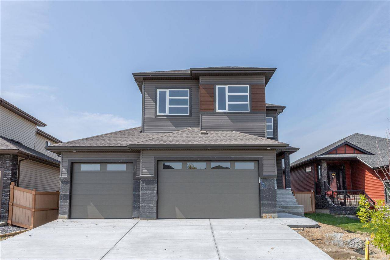 House for sale at 22 Westlin Dr Leduc Alberta - MLS: E4169261