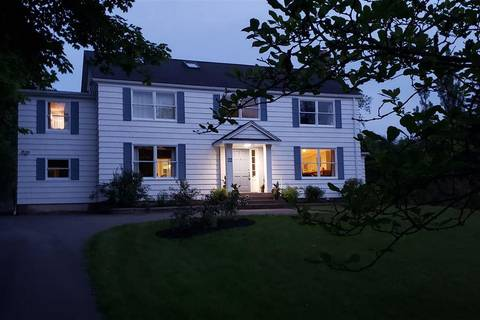 House for sale at 22 Westwood Ave Wolfville Nova Scotia - MLS: 201812092