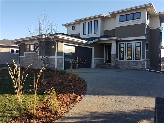 Removed: 22 Whispering Springs Way, Heritage Pointe, AB - Removed on 2018-10-30 05:36:12