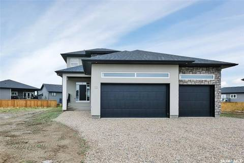 House for sale at 22 Wickens Pl Prince Albert Saskatchewan - MLS: SK799318