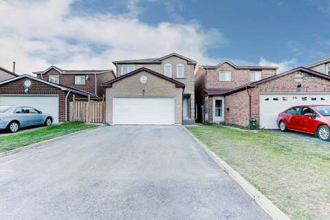 House for sale at 22 Wickham Ct Markham Ontario - MLS: N4921392