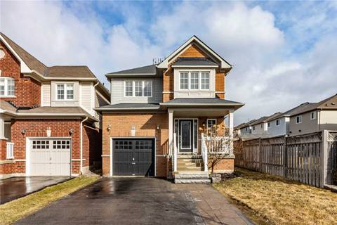 House for sale at 22 William Cowles Dr Clarington Ontario - MLS: E4735059