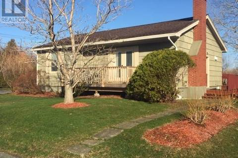 House for sale at 22 William St Liverpool Nova Scotia - MLS: 201908082