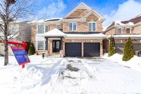 House for sale at 22 Williamson Dr Brampton Ontario - MLS: W4704238