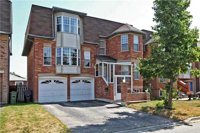 For Rent: 22 Willowfield Mews, Toronto, ON | 4 Bed, 3 Bath House for $2,600. See 20 photos!