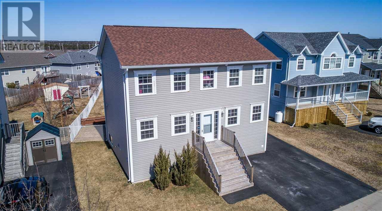 House for sale at 22 Wilmington Ct Eastern Passage Nova Scotia - MLS: 202005462