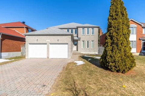 House for sale at 22 Wincanton Rd Markham Ontario - MLS: N4719619